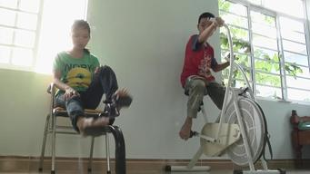 11494 Vietnam Children with Disabilities SELECT BROLL HD PAL