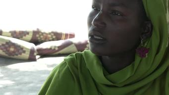 12361 NYHQ APR Child Survival Broll Selects 1 (Malaria and Vaccines) HD PAL