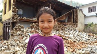 Nepal Earthquake, various photos from Kent Page