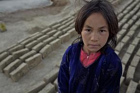 Working Children in Bamyan Province - Afghanistan - 2007
