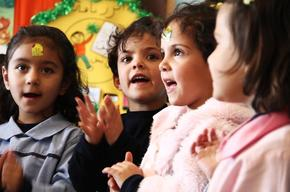 Photos & Video: Education - A rising Integration Challenge for Syrian Refugee Children in Lebanon