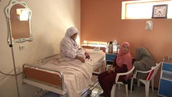 12113 Afghanistan Maternal Mortality SELECTS HD PAL