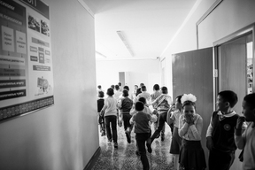 Disaster risk analysis at schools