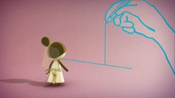 Child Protection Mini-Animations - Child Marriage SPANISH HD NTSC
