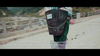 12985 Nepal Gorkha Immunization MIX HD PAL