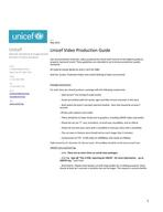 Production Guide 2013 (.pdf)