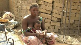 11683 Mali Gender Based Violence SELECT BROLL HD PAL