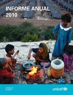 UNICEF Annual Report 2010, Lo-Res PDF (Spanish)