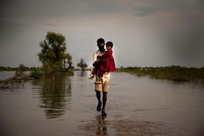 Climate Change and the Impact on Children
