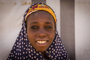 Uprooted by conflict in Nigeria and the Lake Chad region - 2016