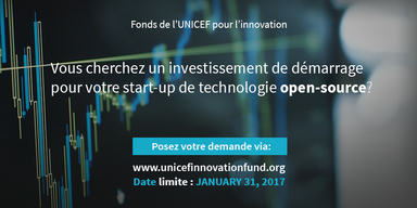 Innovation Fund Twitter French