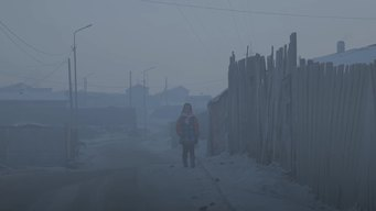 13122 Mongolia pollution SOCIAL INT HD