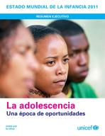 The State of the World's Children 2011 Executive Summary, Lo-Res PDF (Spanish)