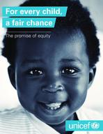 Children and Equity: For Every Child, a Fair Chance