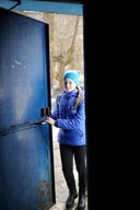 The impact of conflict on children in eastern Ukraine – Diana - 2017