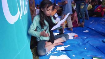 12731 Nepal Child Friendly Spaces BROLL HD PAL