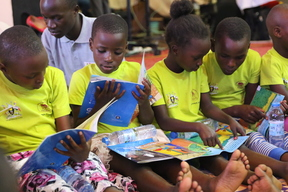 Launch of the National Integrated Early Childhood Development Policy (NIECD) and Action Plan