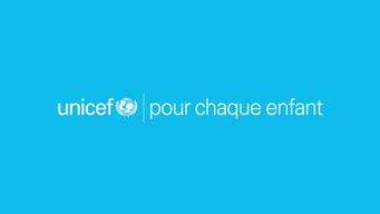 UNICEF FOR EVERY CHILD FR CYAN