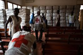 Central African Republic Emergency